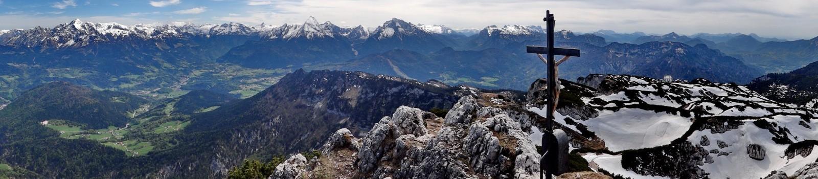 Region in Berchtesgaden